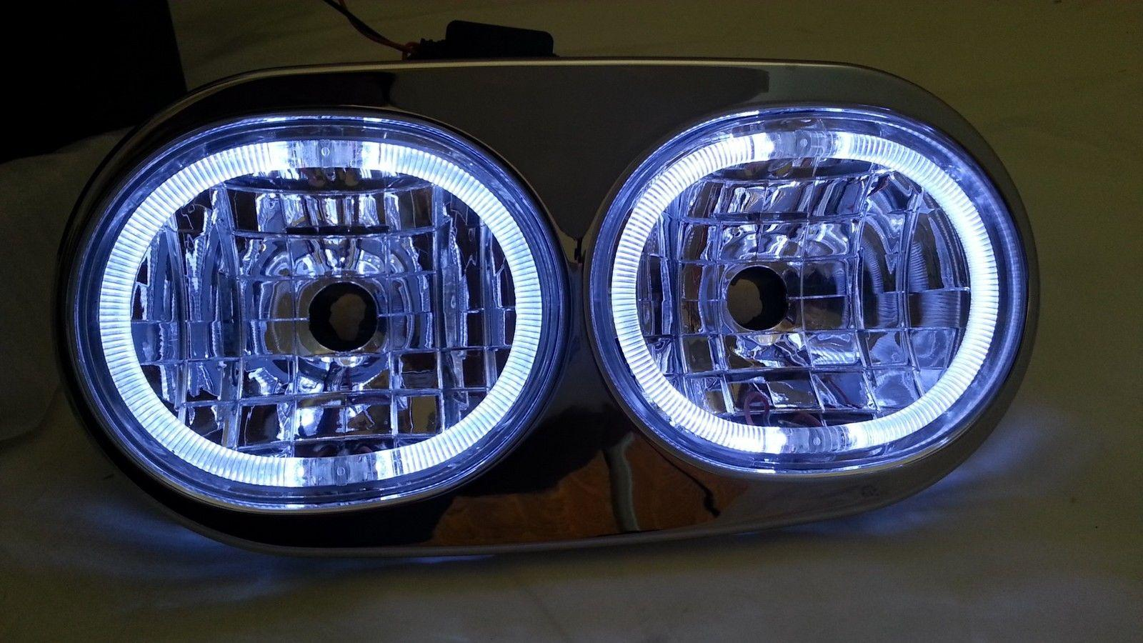 led headlight kit, led halogen light
