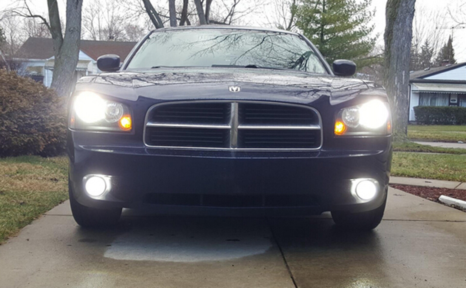 fog lamp, fog lights led