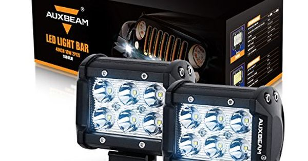 fog lamp, led driving lights