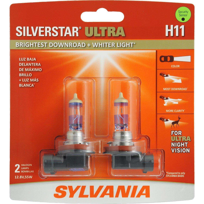 sylvania silverstar ultra, silverstar ultra