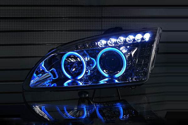 aftermarket hid headlights, aftermarket halo headlights